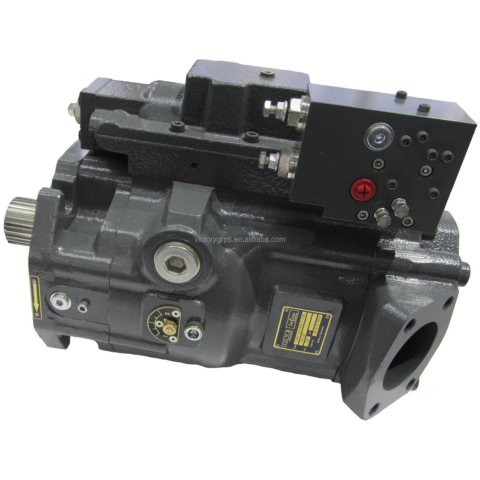 Variable Axial Hydraulic Volvo V30D-045 V30D-075 V30D-095 V30D-115 V30D-140 V30D-160 V30D-250 V90N V60N V30E V33D Hawe V30D Pump