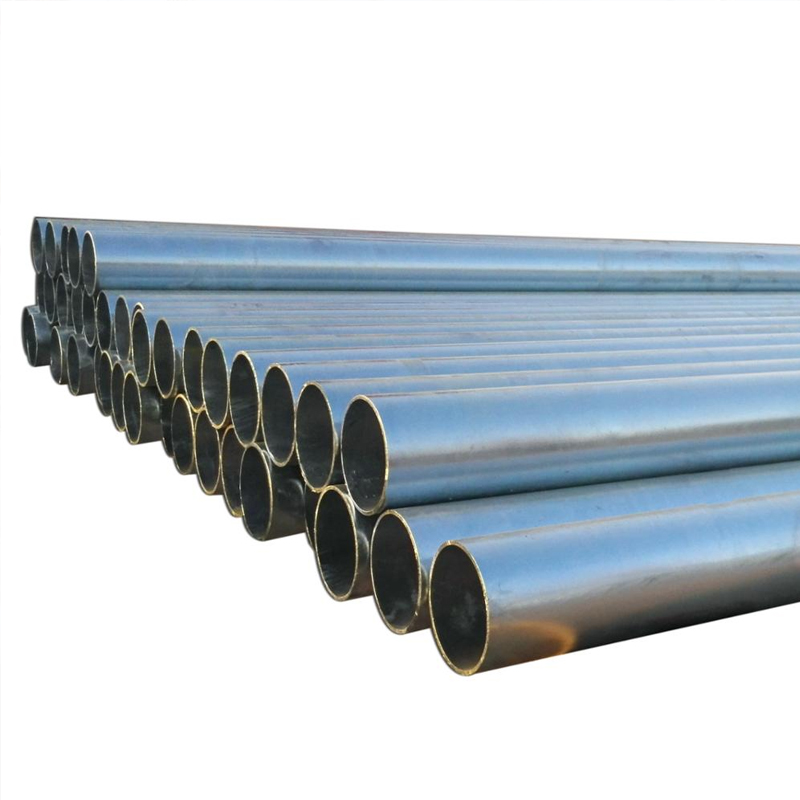 ASTM A53 Sch 20 40 160 2 Inch 4 Inch 5 Inch 6 Inch 60mm 50mm Carbon St37 ERW Pre Galvanized <strong>stainless</strong> Steel Pipe / Tube Price