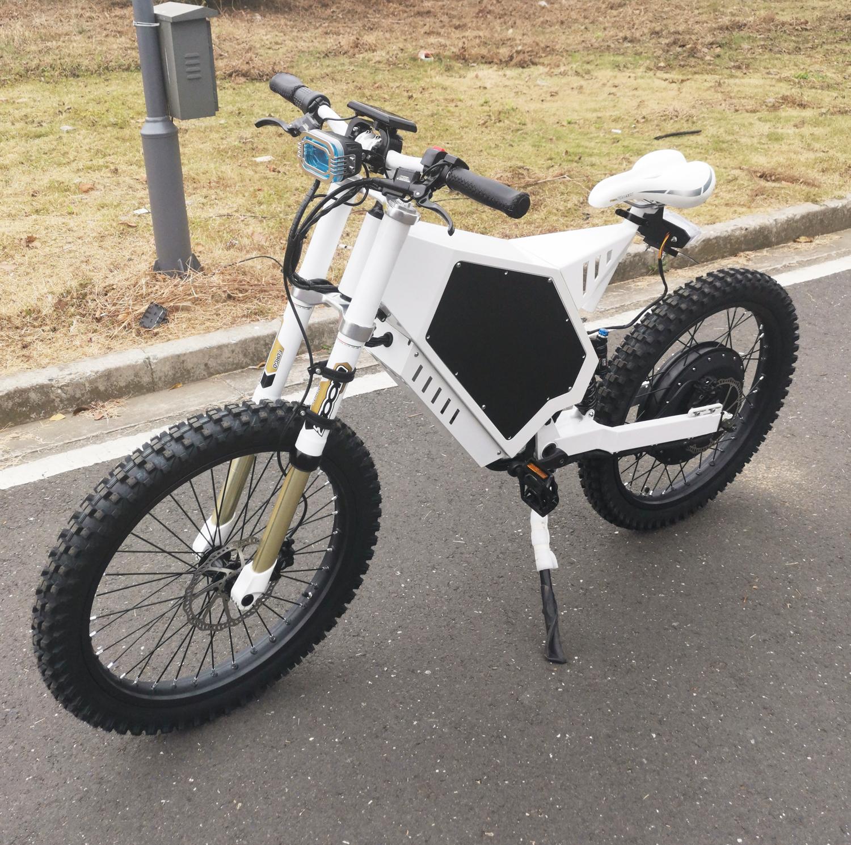 Factory wholesale electric Enduro motorcycle/ enduro ebike frame super pocket bike for steel mountain ebike