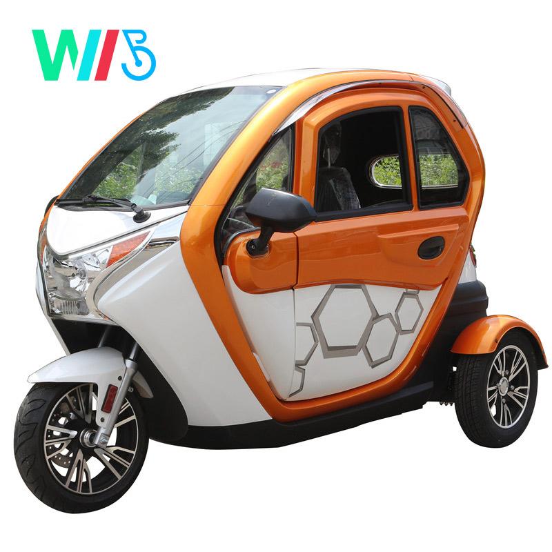 En iyi fabrika kaynağı moda üç tekerlekli motosiklet üç tekerlekli bisiklet/elektrikli motosiklet/elektrikli araba