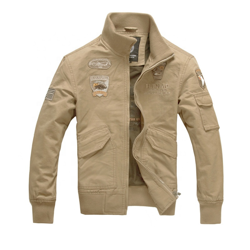 X01059L Fall men's casual <strong>jacket</strong> <strong>Military</strong> men's fashion casual <strong>jacket</strong> men's <strong>style</strong>