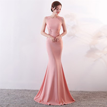<span class=keywords><strong>2019</strong></span> nieuwste 6 kleur bling cocktail party hals mermaid vissenstaart vestidos de fiesta <span class=keywords><strong>prom</strong></span> <span class=keywords><strong>jurk</strong></span>