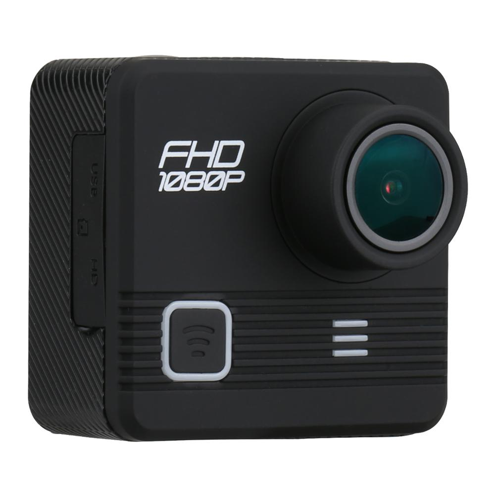 2019 new design Wireless <strong>video</strong> streaming with G-sensor Wifi sports camera