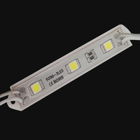 super large wholesale 5050 smd led module 3leds with very competitive price