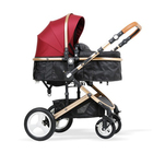 Car With Price Factory Supply Baby Lightweight Ultra Compact Stroller Travel Pram Infant Carriage Car With Good Price