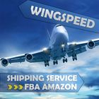 FCL LCL Sea Freight Service from China to usa/uk/germany/canada fba amazon shipping agent forwarder--skype:bonmediry