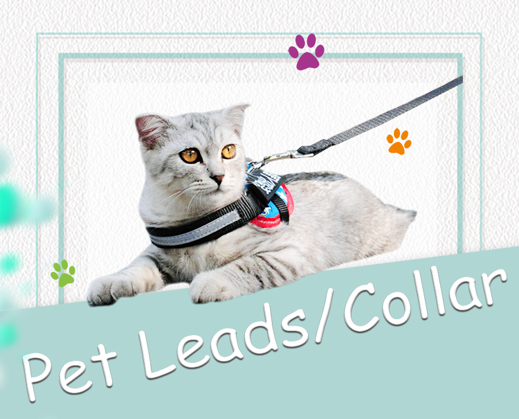 คุณภาพสูงPet Flea Tick Flea And Tick Collar Pet Pest Collar
