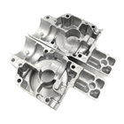 Customized High Precision NC Milling for Die Casting Aluminum and Aluminum Mechanical Parts
