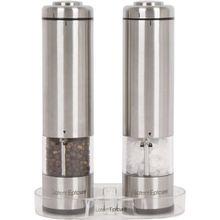 Automatico In Acciaio Inox Premium Battery Operated <span class=keywords><strong>Sale</strong></span> <span class=keywords><strong>E</strong></span> <span class=keywords><strong>Pepe</strong></span> Elettrico <span class=keywords><strong>Grinder</strong></span> <span class=keywords><strong>Set</strong></span>