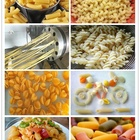 low price macaroni pasta spaghetti production line extruded making machine supplier