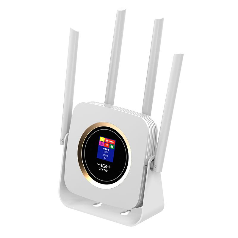 Best Unlocked 300Mbps Ax Case Heavy Duty Wifi Guest Mini Modem Hospost Lte Gsm Td Cat 6 Plus Cat6 Sim Card Low Power 4g Router