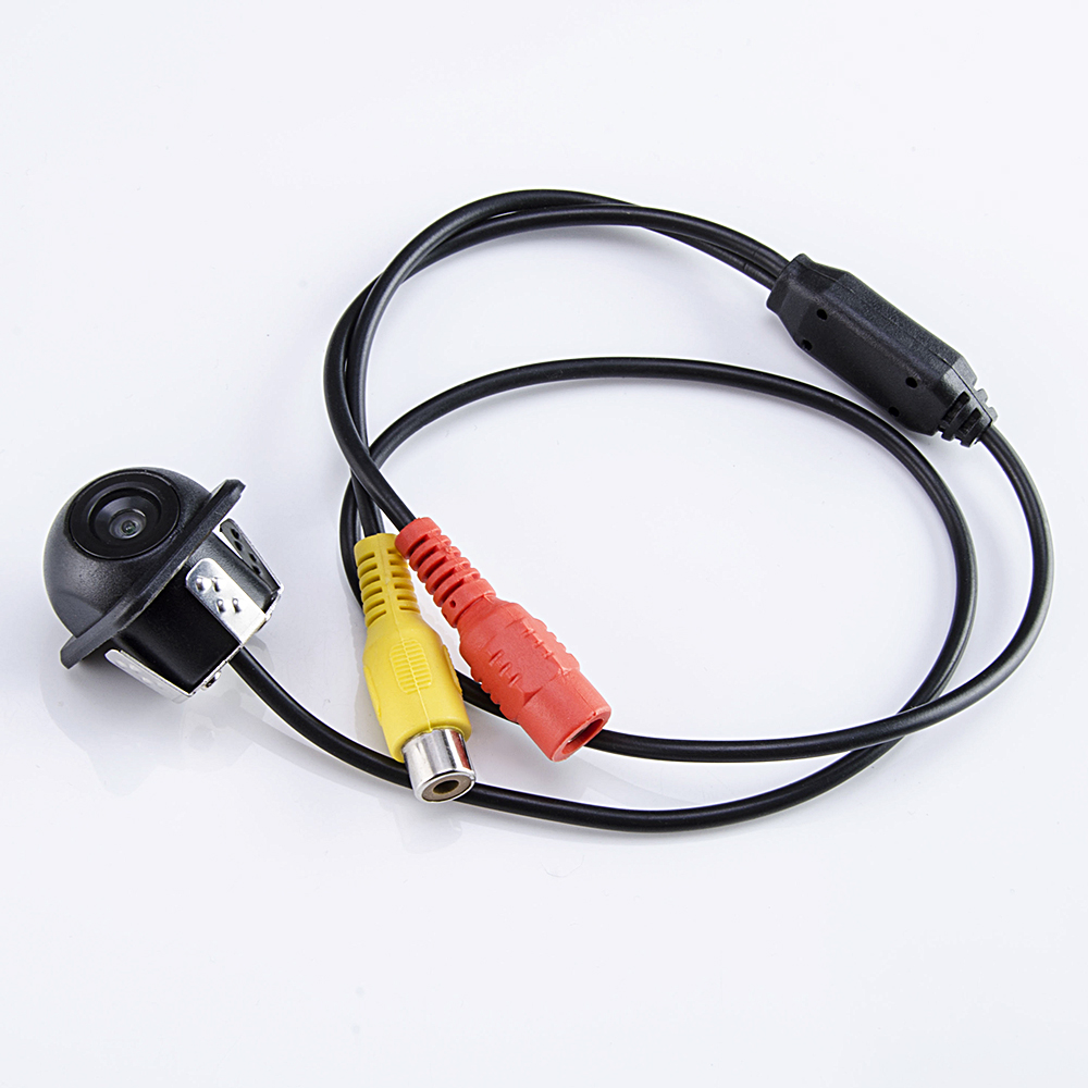 Professional Cars Reverse Camera For Skoda Octavia With Ce Certificate