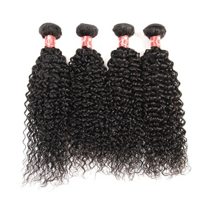 grade 9a human brazilian cuticle aligned virgin hair bundles