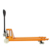 high quality hand pallet truck trolley ISO9001 Factory wholesale Cheap with low price