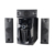 Home theatre system 3.1 hifi Speaker System with Blue tooth  USB LED Display