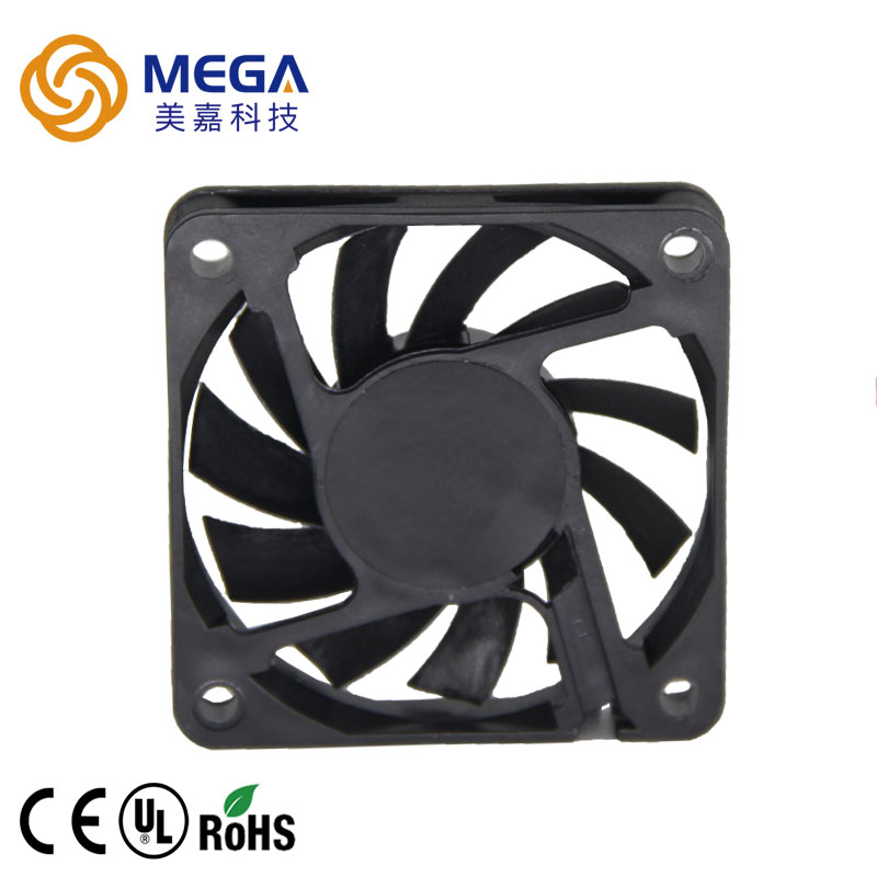High Speed Rack Server Axial Fan Transformer Cpu Dc Cooling Fan