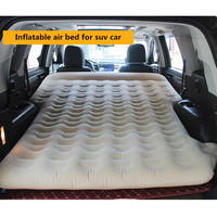 Wholesale custom car travel inflatable mattress air bed for sale