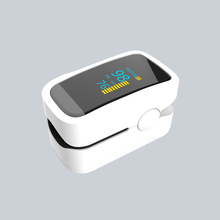 China New Arrival Dewasa Smart Handheld Digital OLED Darah Jari Pulse OXIMETER dengan LED Display