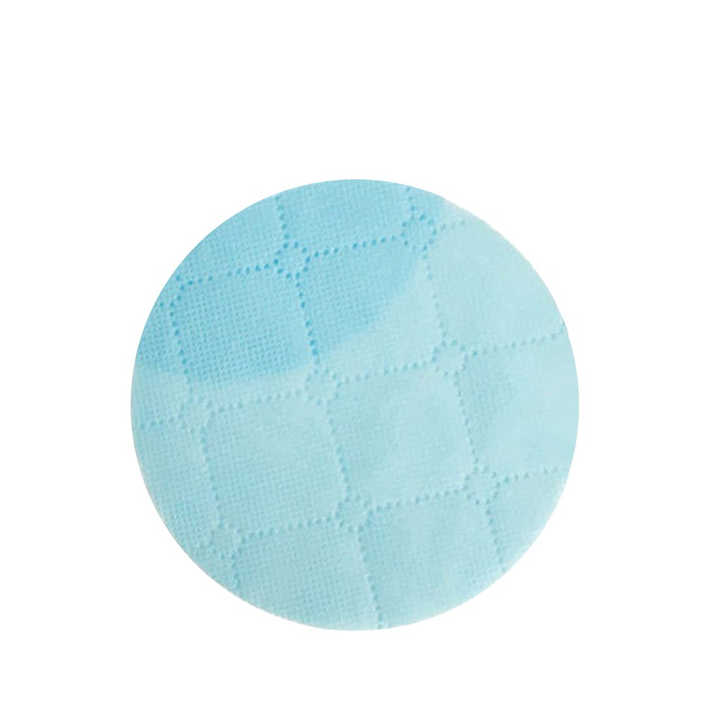 50pcs Disposable 3 Layers Non-Woven Mask Replacement Mat Pads Breathable for ffp2 ffp3 N95 Kn95 N90 dust protection Face Masks