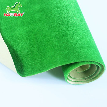 Can Be Customized Plastic Artificial Grass Mat Roll For Modelling, Scale Model Grass Mat/Model Materials/Architectural
