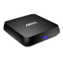 Nova M8 Android Smart TV Box <span class=keywords><strong>Amlogic</strong></span> S812 4K wifi Full HD Android 4.4 Caixa de TV Media Player M8
