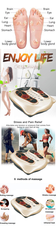 wholesale electric ems muscle stimulator machine