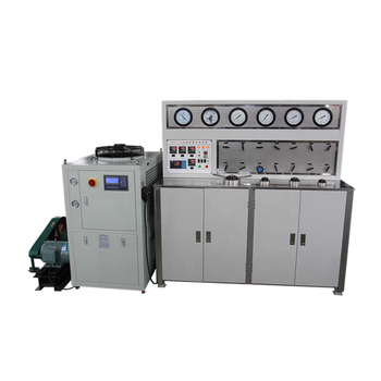 SINOPED Pharmaceutical use Herbs CO2 Extraction Machine with good quality