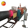 Large Diameter Steel Pipe Machine Making Heavy Wall Tube Expander