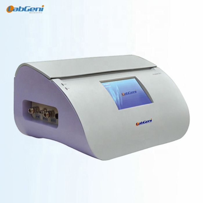 Filter Integrity Tester, Bubble point tester, ฟองจุด integrity test