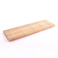 Factory direct sales high-quality and best bamboo sushi rolling mat