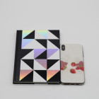 Fashion stationery binding notebook with custom notebook A5