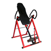 Home fitness equipment adjustable inversion chair / handstand machine
