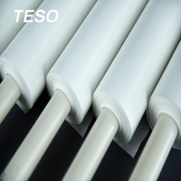 Taishuo factory direct sales DEK/MPM/FUJI Printers Smt Stencil Cleaning Roll Wiper Paper