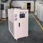 Water Water Chiller Cooling Industrial Air Cooled Modular Stainless Steel Water Chiller Equipment Cooling Scroll Cooler In Stock