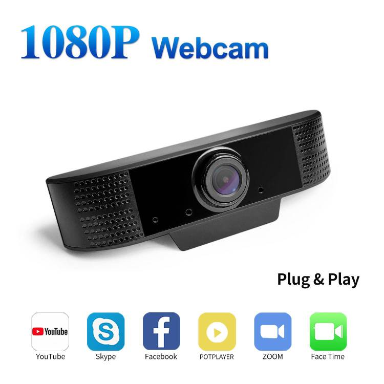 The weicha hq webcam is on sale