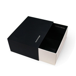 China OEM colar de caixa de presente caneca de mármore