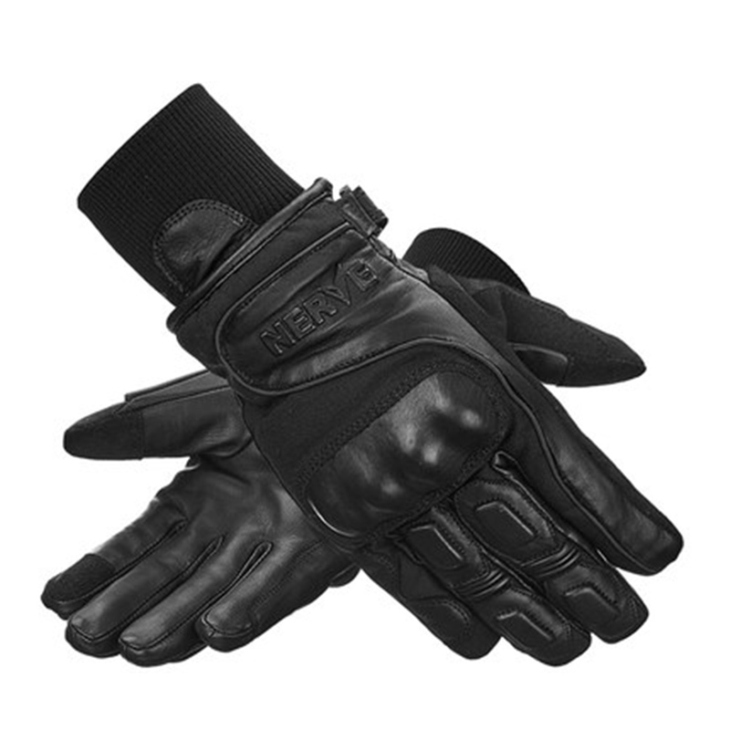 Finger gloves completa touch screen equitazione corsa in bicicletta della bicicletta mountain bike guanti da moto
