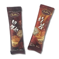 Custom sachet bar pouch instant coffee bags for packaging powder products