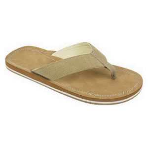 China Supplier Good Quality Canvas Flip Flop