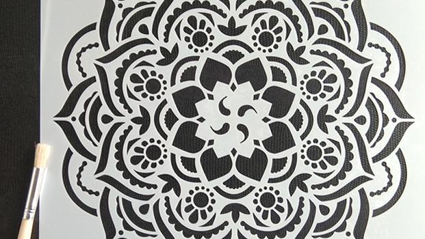 Tái Sử Dụng Chào Mừng Đăng Stencils Cho Sơn 8 Cái Lớn Cá Nhân Templates 8 Cái Letters Stencils Với Số