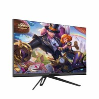 Full FHD 27 Inch Gaming Monitor144hz 165Hz Led Computer Monitor