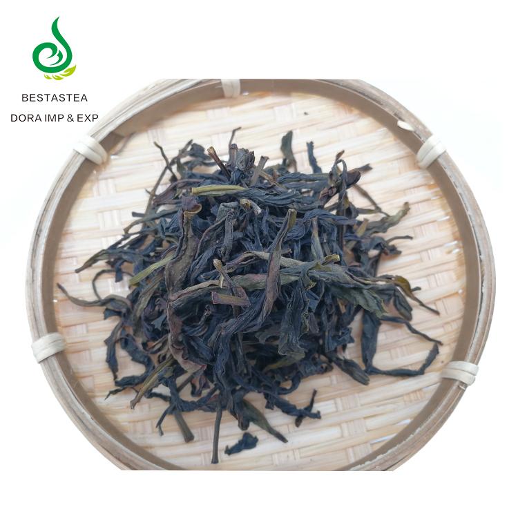 Superfine Weight loss Tea Feng Huang DanCong Phoenix Dancong Ya Shi Xiang DanCong Tea Oolong Tea - 4uTea   4uTea.com