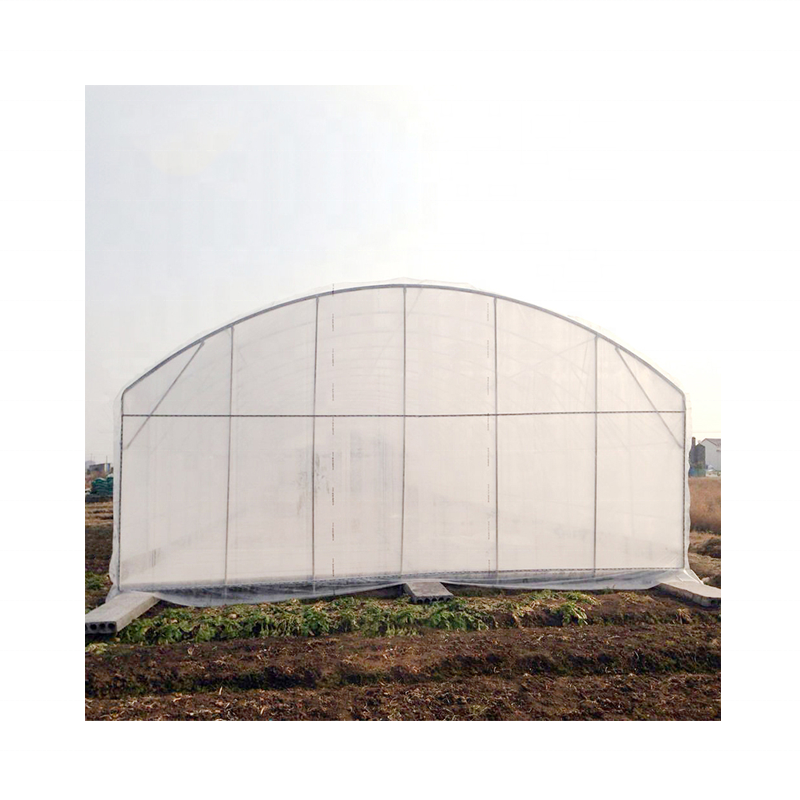 The cheapest hot sale high quality greenhouse for commercial tomato greenhouse