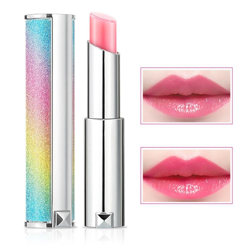 OEM/ODM Angepasst Private Label Lipbalm 3 Farben Lip Balm
