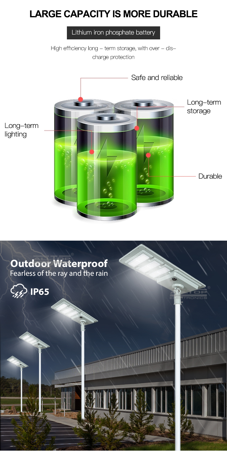 solar street light integrated high-end manufacturer-13