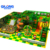 CE TUV ASTM Standard Professional Forest Kids Slide Indoor Playground Games, Indoor Playground Theme