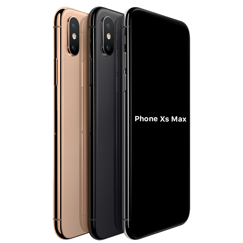 Wholesale Brand New Mobile Phone X / XR / XS / Xs Max 64GB 256GB 512GB Factory Unlocked 6.5 inch