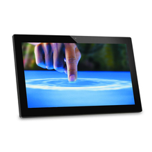 Wall Mounted 21.5 Inch RJ45/WIFI 2 + 8GB Touch <span class=keywords><strong>Tablet</strong></span> Android