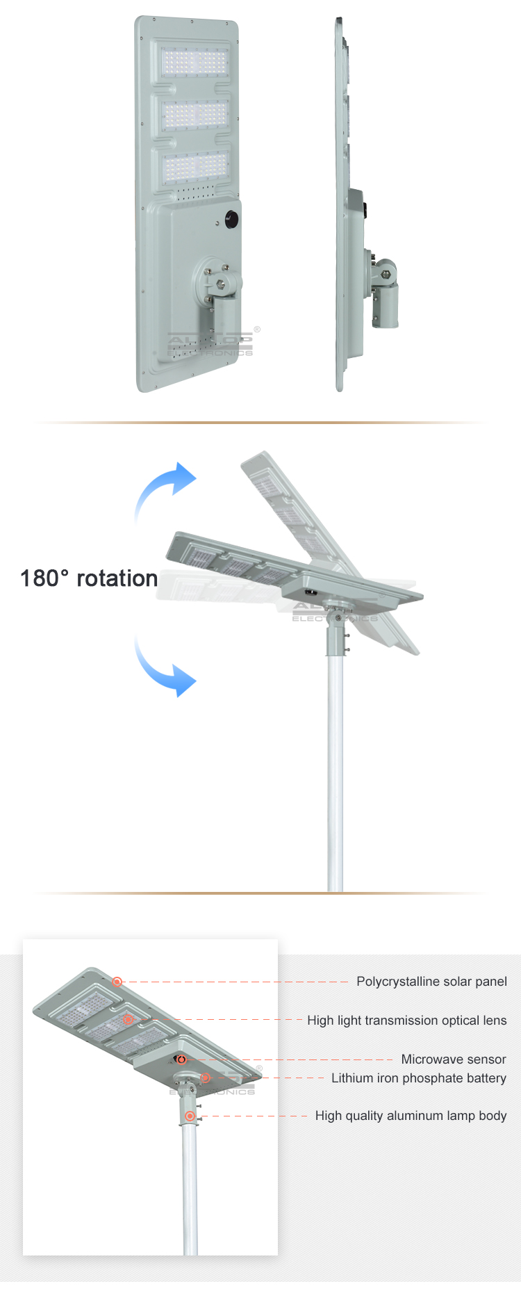 solar street light integrated high-end manufacturer-9