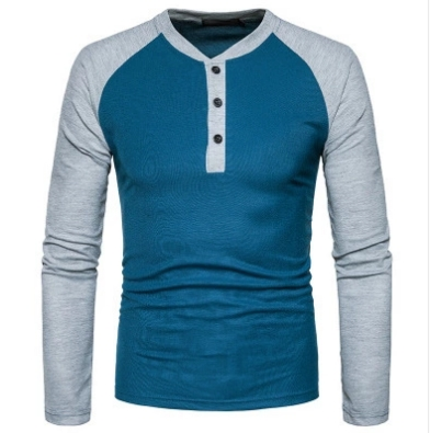 spring blank men polo <strong>shirts</strong> full sleeve cotton t <strong>shirt</strong> for men